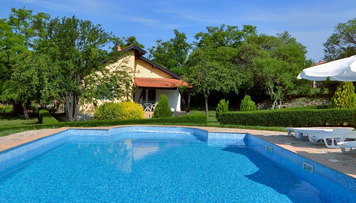Green life Villas - Holiday villas with Pool in Bulgaria for Rent