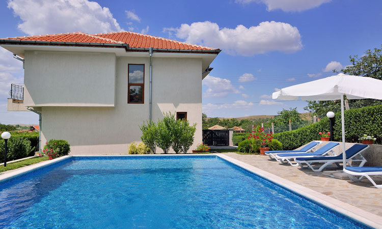 Villa Linda - Holida Villa in Bulgaria for Rent