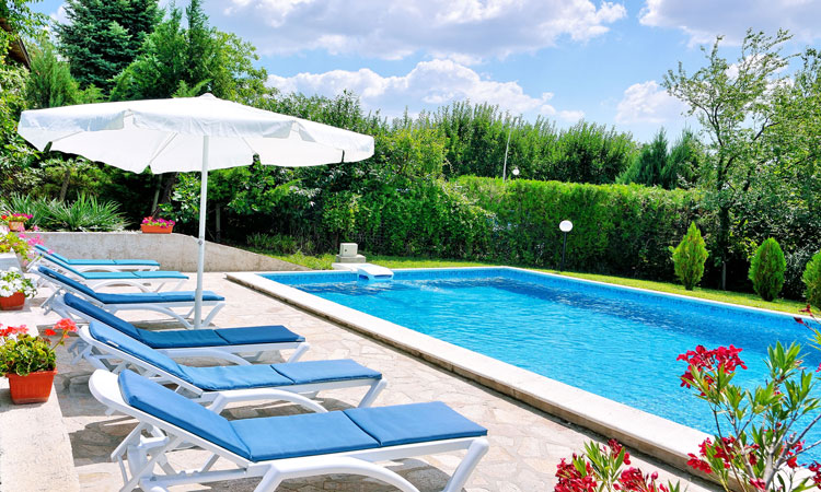 Villa Linda - Holiday Villa in Bulgaria for Rent