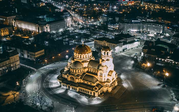 Bulgarian culture and history