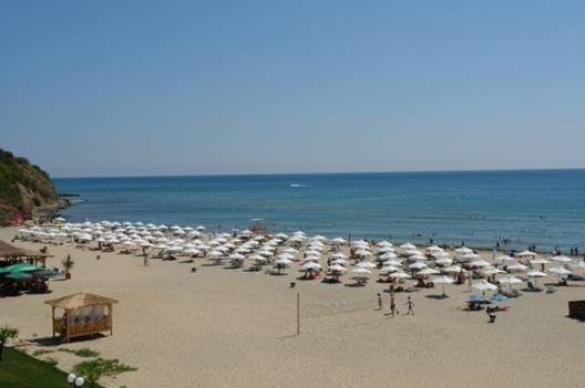 The Beaches of Sveti Vlas