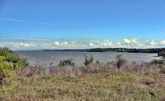 Jezioro Mandreńskie