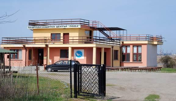 Centre PODA