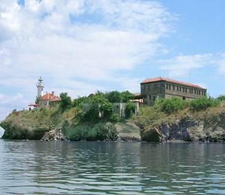 Wyspa Świętej Anastazji
