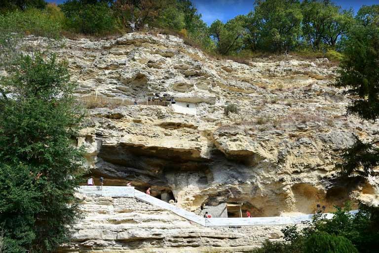 Photo of Aladzha Monastery , Bulgaria