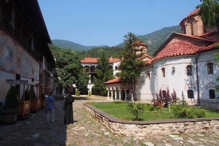 Photo of Bachkovo Monastery , Bulgaria