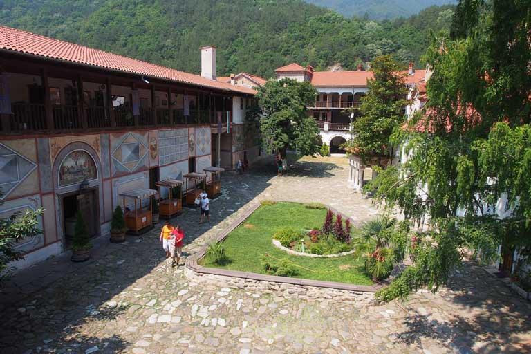Photo of Bachkovo Monastery , Bulgaria