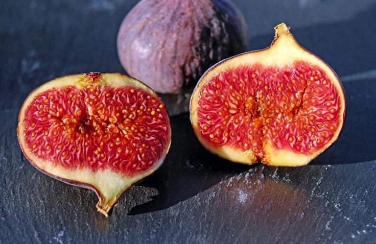 Bulgarian figs