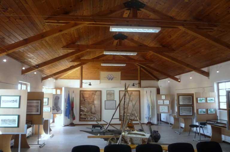 Holiday in Bryastovets - Salt Museum