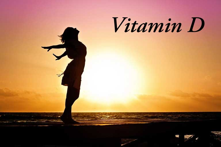 Bulgarian natural Vitamin D