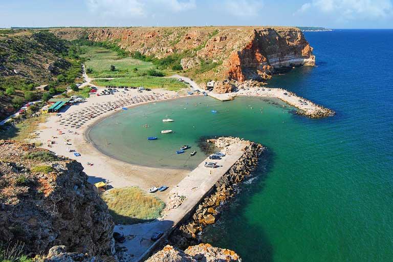 North black sea coast
