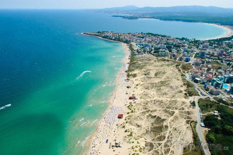 Primorsko Bulgaria