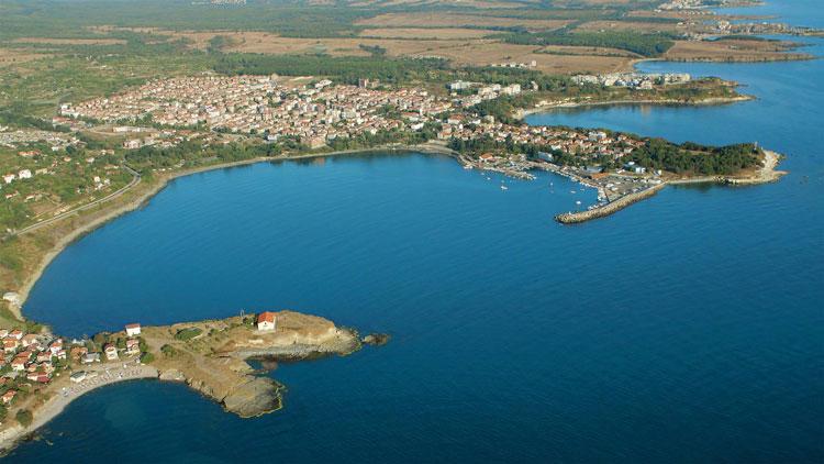 Tsarevo Bulgaria