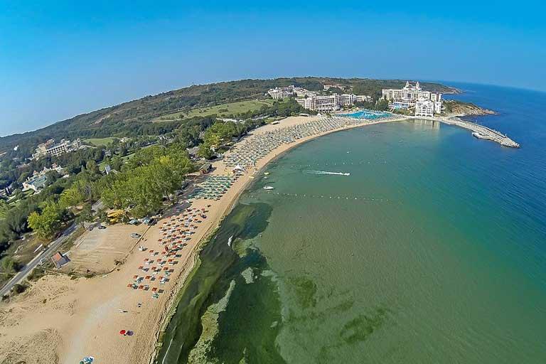 Duni Beach , Bulgaria