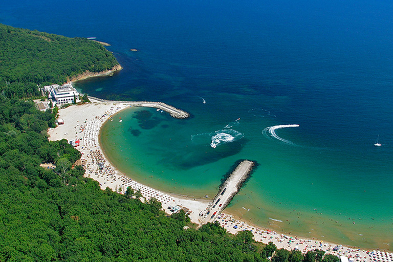Perla south beach, Bulgaria