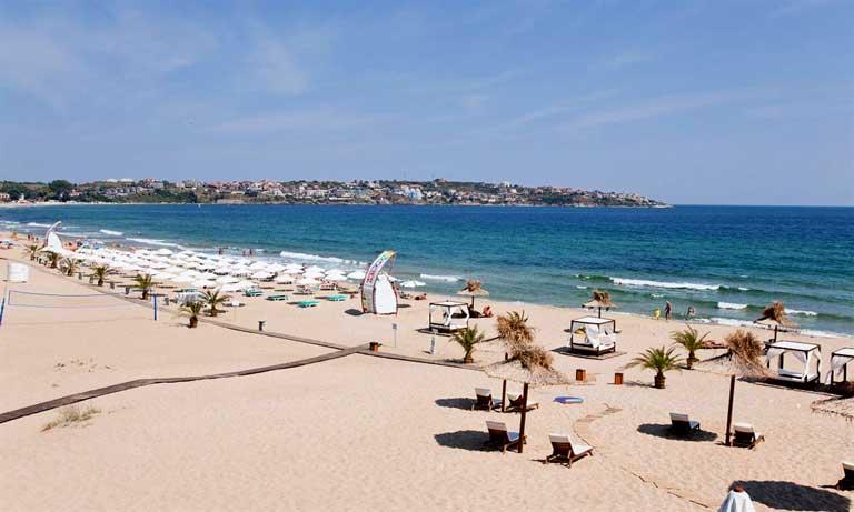 Smokini Beach , Bulgaria