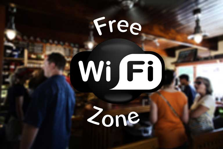 Free WiFi in Bulgaria
