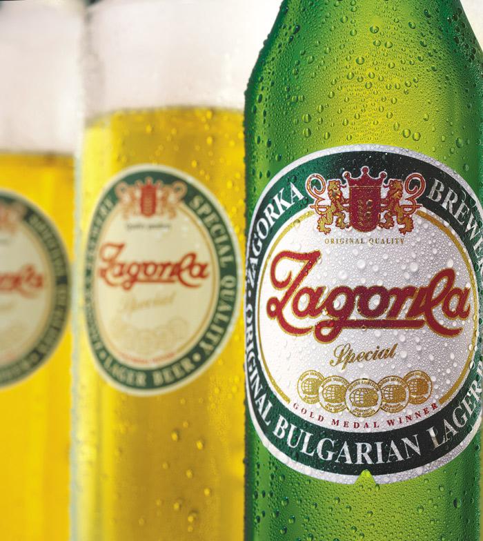 Beer in Bulgaria