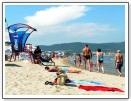 Sunny Beach Sea