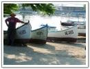 Nessebar (Nesebur) Boatsman