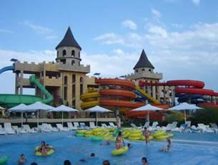 Aqua Paradise park