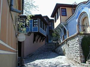 The  Ancient Plovdiv