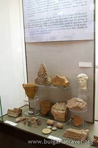 The  Archeological Exhibitions