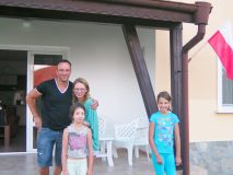 SUNNY HILLS VILLAS GUESTS PICTURES