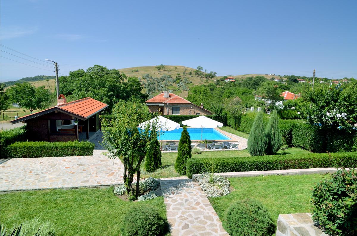 Villa Knox