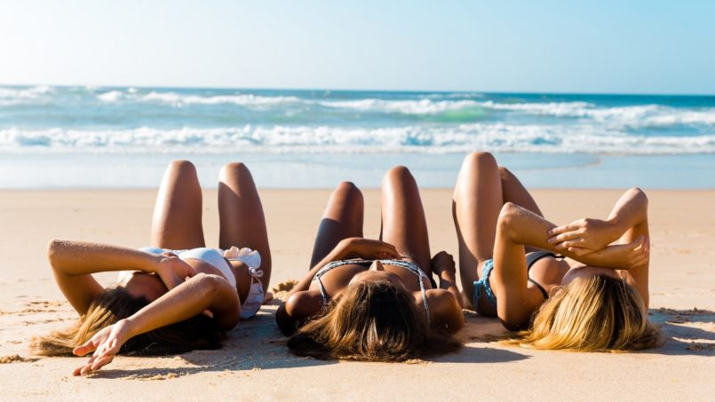 5 tips for getting the best sun tan safely in Bulgaria