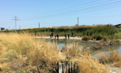 The best natural mud bath and salt lye in Bulgaria