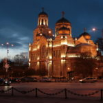 Varna city guide