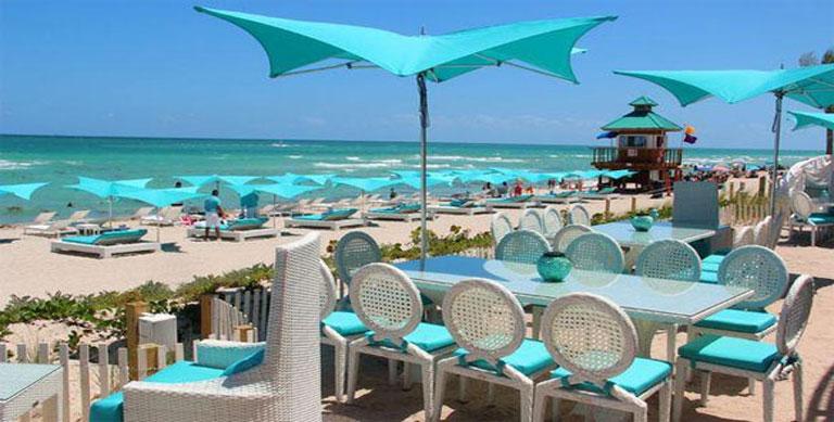 Best Cheap Restaurants in Sunny Beach, Bulgaria