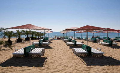 Top Bulgarian sandy beaches