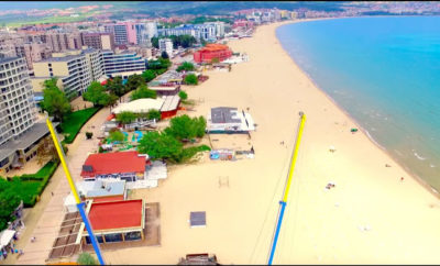 Sunny Beach tourist guide