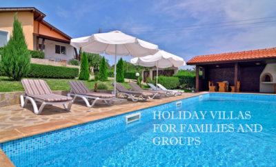 Was kostet der Ferienhausurlaub in Bulgarien?