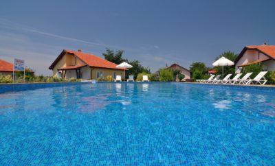 Sunny Hills Villas (2 villas)
