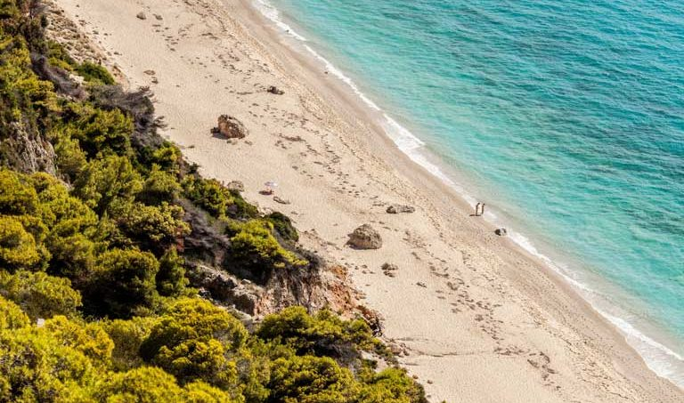 "Bulgarian famous ""hidden"" beaches"