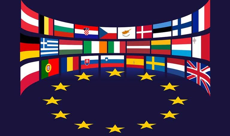 Is Bulgaria part of the EU?