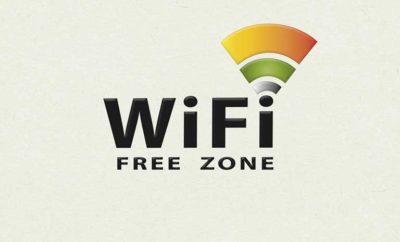 Free Wi-Fi in Bulgaria