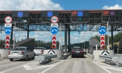 Toll system costs in Bulgaria