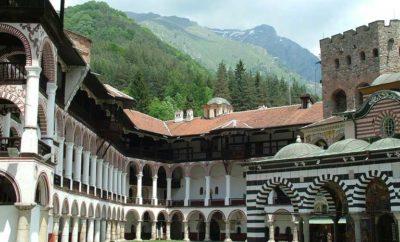 Best Bulgarian Monastery