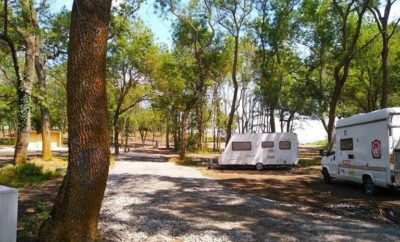Camping sites to visit in Bulgaria