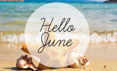 Weather in June in Bulgaria
